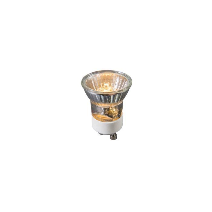 GU10-Halogeenlamp-35W-230V-35mm-300lm
