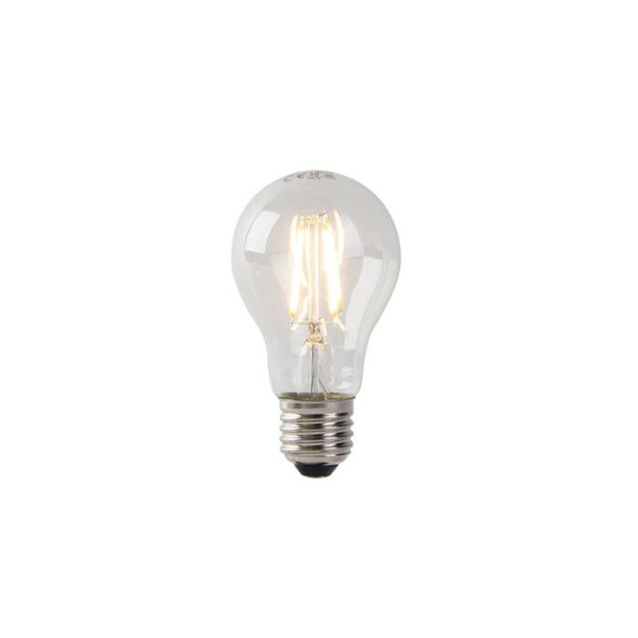LED-lamp-A60-E27-3W-2200K-helder-filament