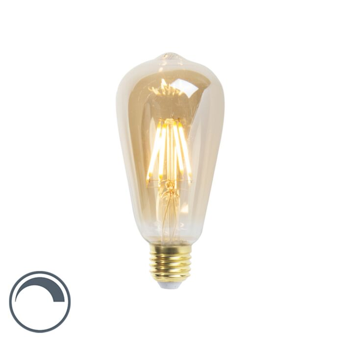 E27-dimbare-LED-filament-lamp-ST64-5W-360-lumen-2200K