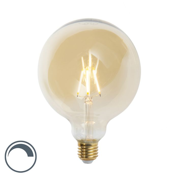 E27-dimbare-LED-filament-lamp-G125-goldline-360-lumen-2200K