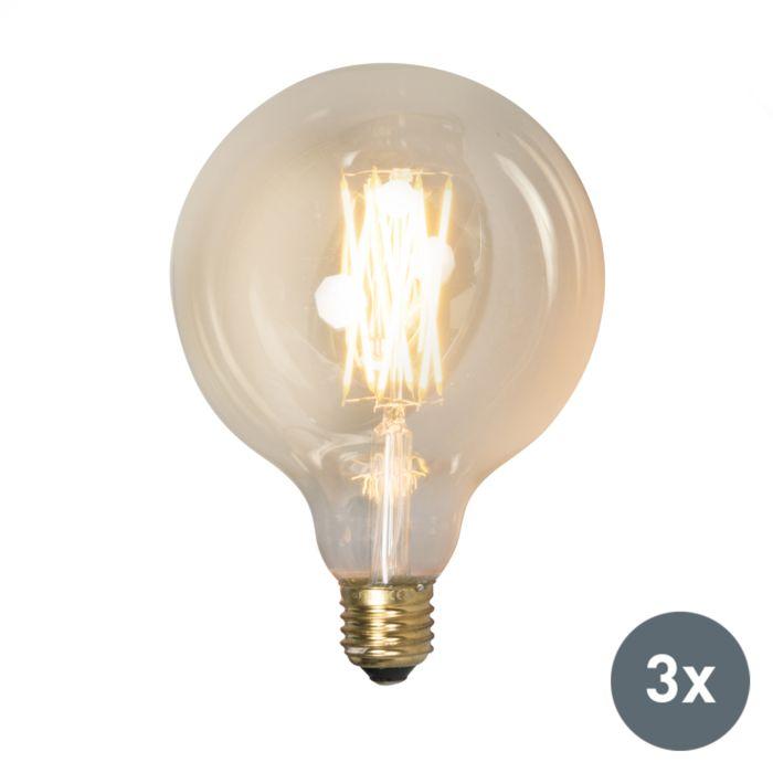 Set-van-3-E27-dimbare-LED-lamp-4W-320-lumen