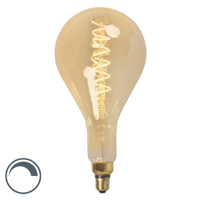 E27-dimbare-LED-filamentlamp-MEGA-splash-4W-200lm-2100-K