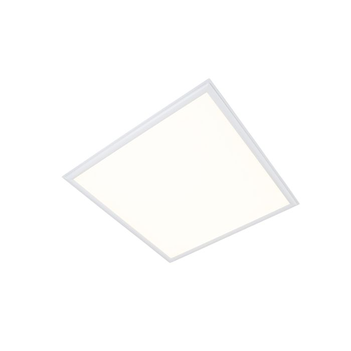 LED-panel-29W-3600-lumen-warm-wit-3000K-vierkant