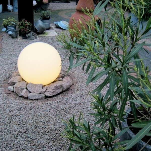 Buitenlamp-met-grondpin-40-cm-IP44---Bol