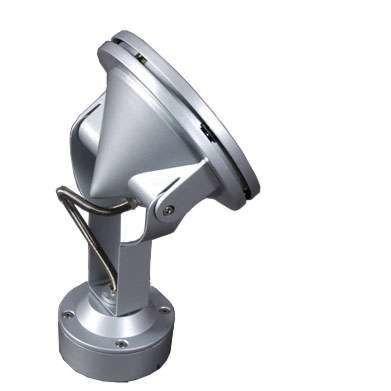 Buitenlamp-Prisma-zilvergrijs