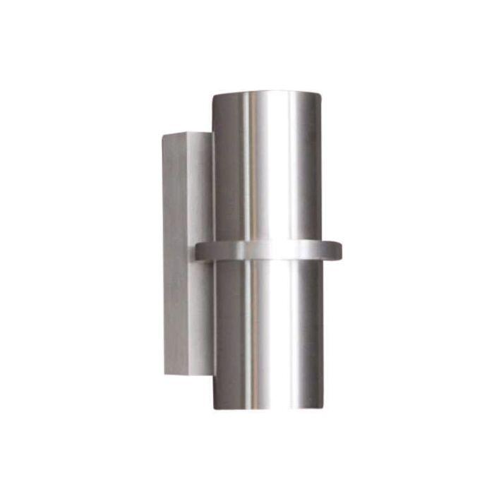 Design-wandlamp-aluminium-IP54---Bas