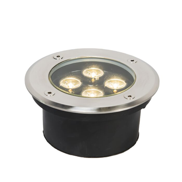 Grondspot-Power-LED-4-x-1W