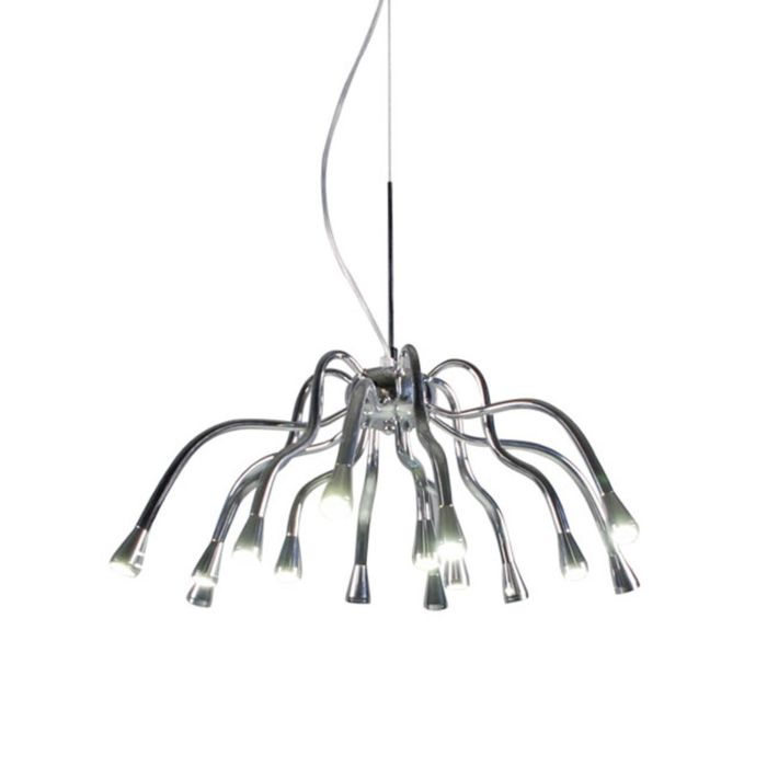 Hanglamp-Angeline-LED-chroom