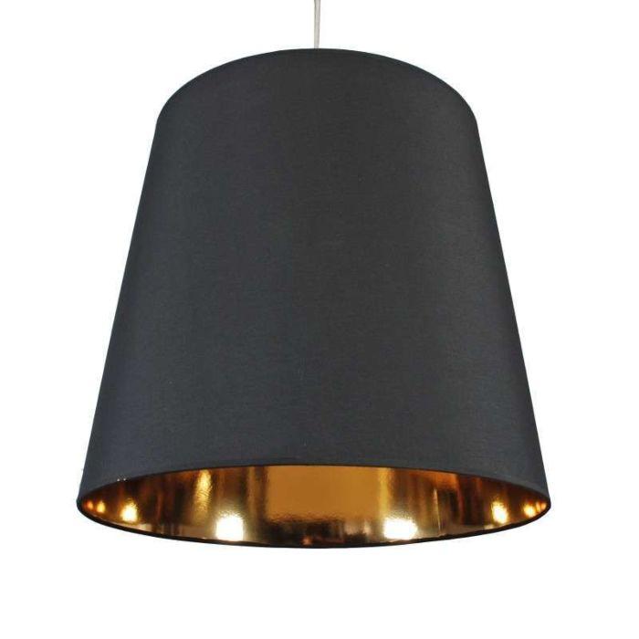 Hanglamp-Shade-zwart-goud