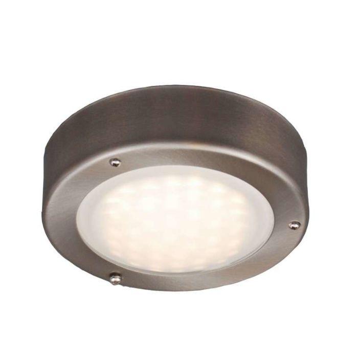 Wand--plafondlamp-Saygo-rond-LED