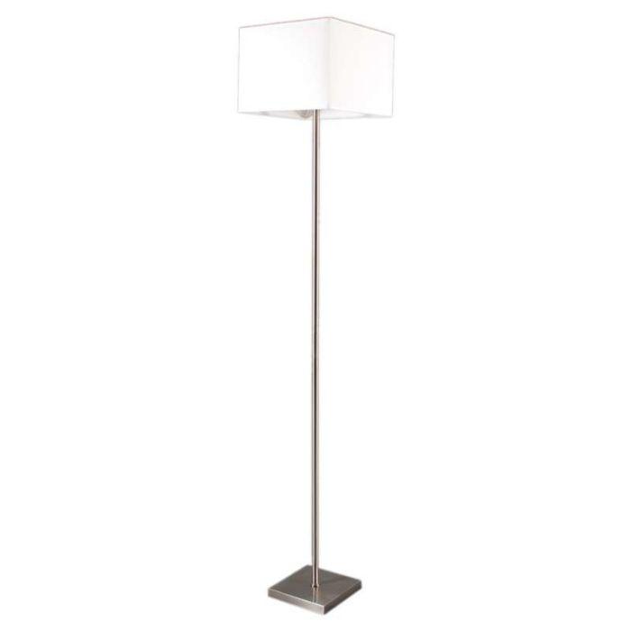 Vloerlamp-VT-wit