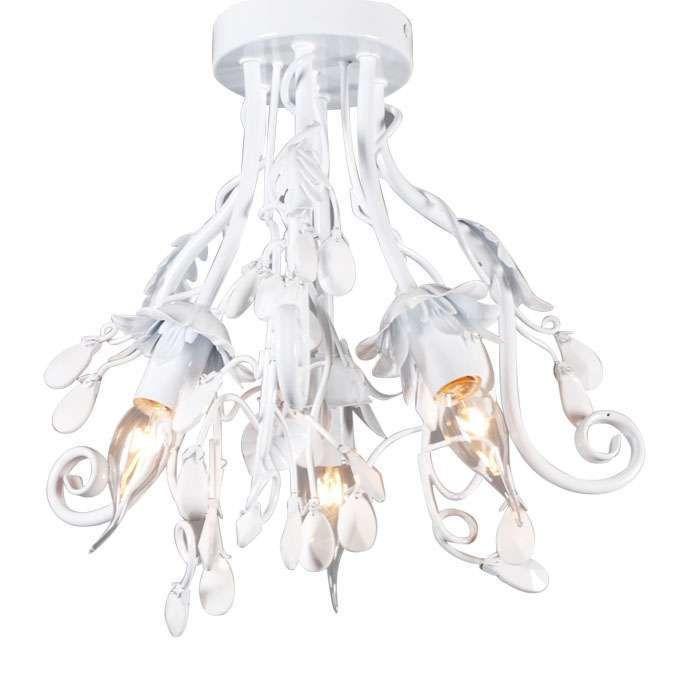 Plafonniere-Romance-3-lichts-wit