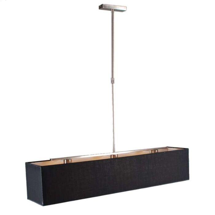 Hanglamp-VT-1-zwart