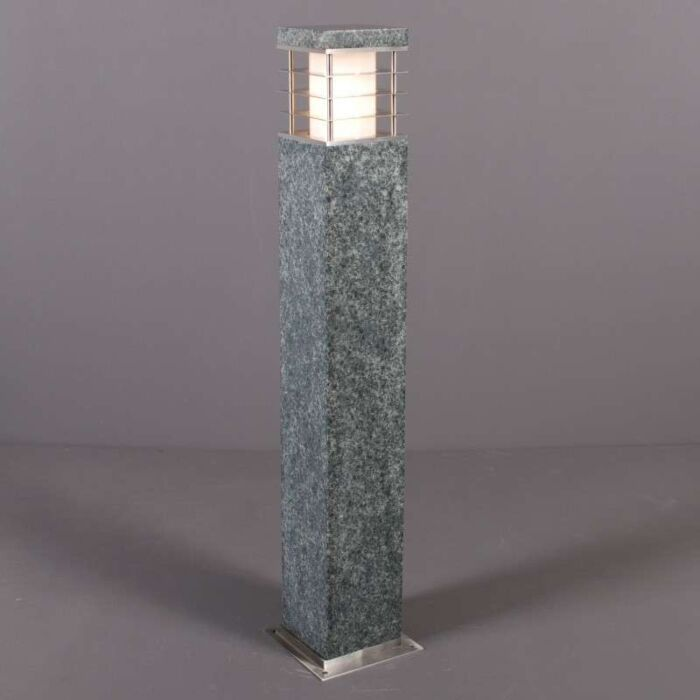 Buitenlamp-Colin-Square-stone-(-ALLEEN-AF-TE-HALEN-)