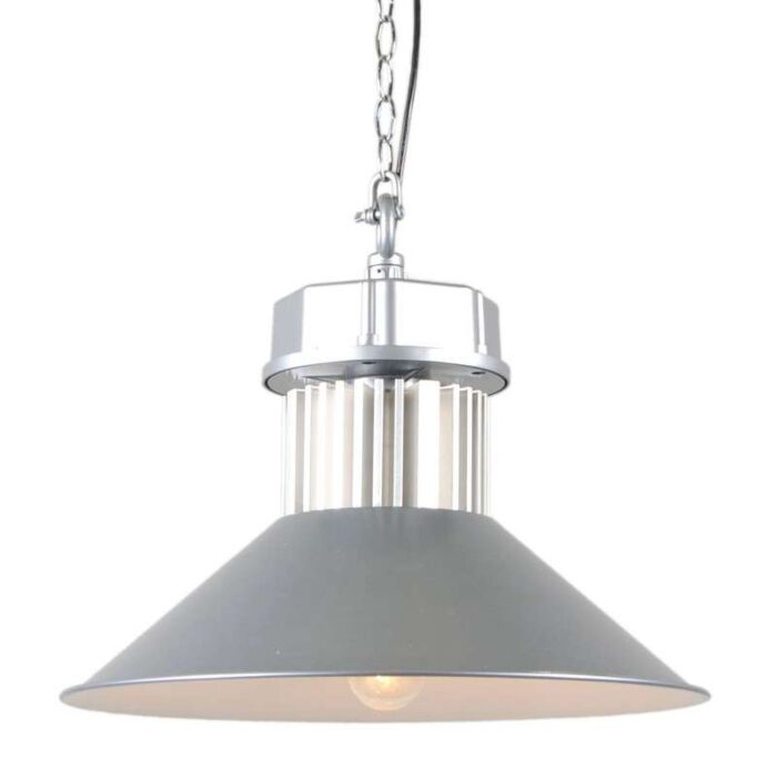 Hanglamp-Borek-II-aluminium