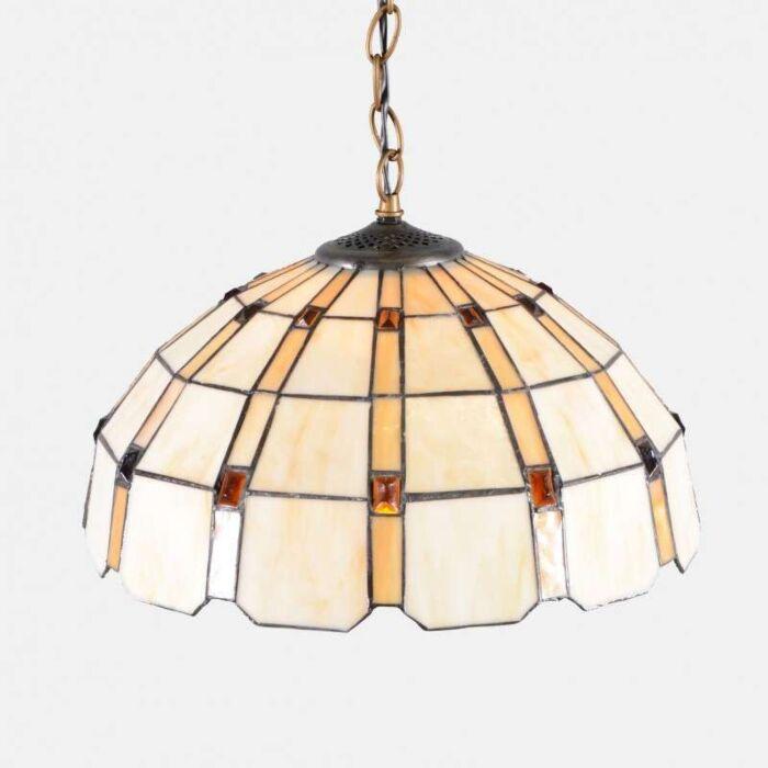 Tiffany-hanglamp-Liddesdale