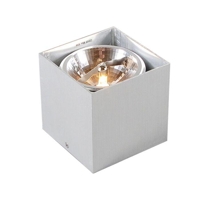 Tafellamp-Box-1-aluminium