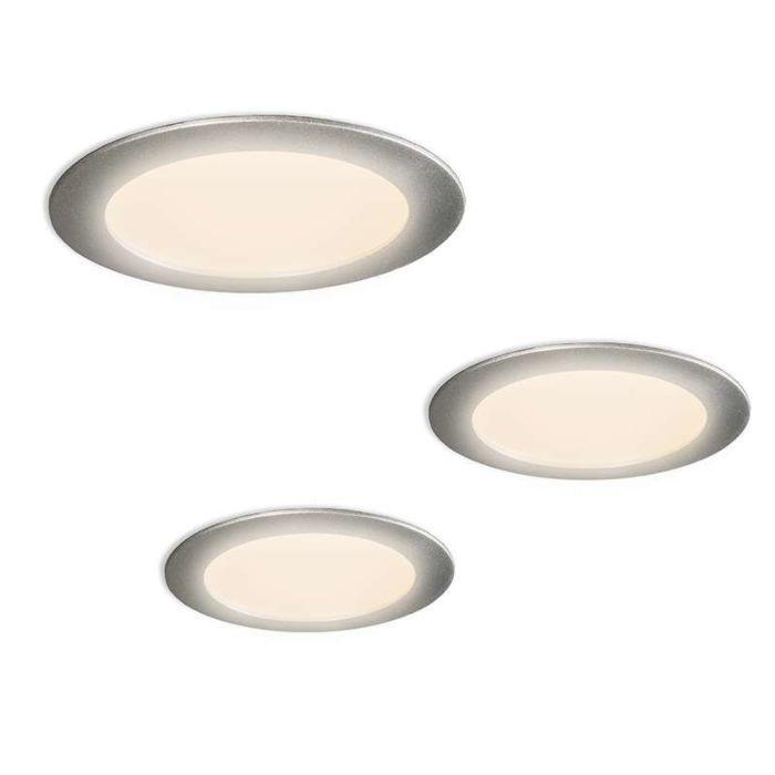 Radem-inbouwset-van-3-LED-spots-grijs