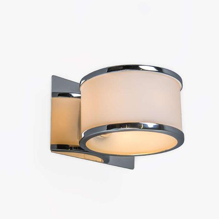Badkamer-wandlamp-Havanna-1-chrome
