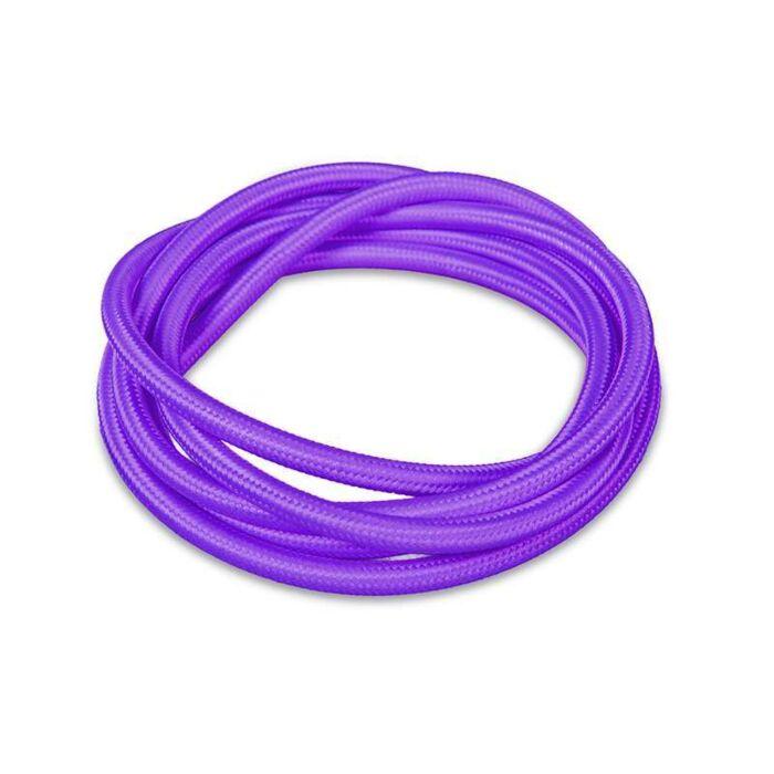 Stoffen-kabel-1-meter-paars