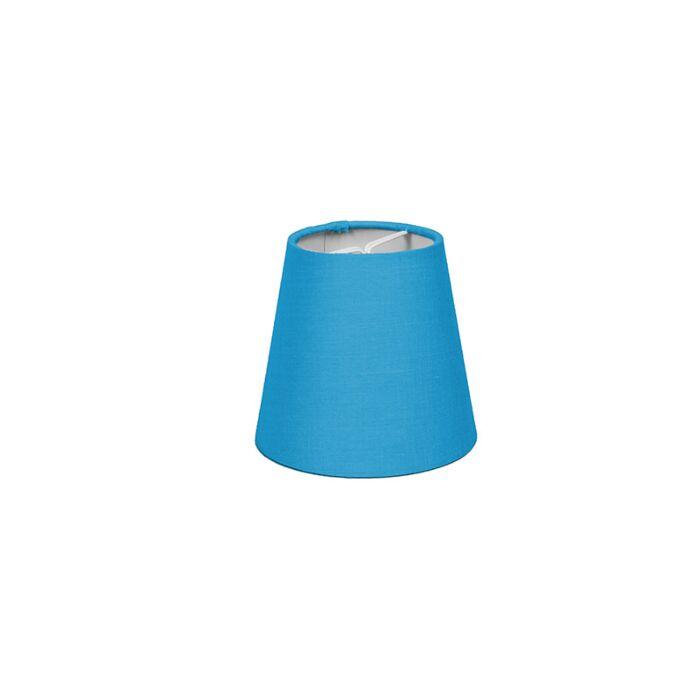 Klemkap-12cm-rond-SC-lichtblauw