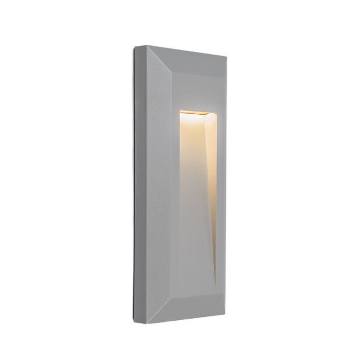 Wandlamp-Rock-2-lichtgrijs
