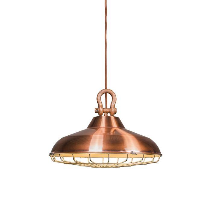 Hanglamp-Strijp-koper