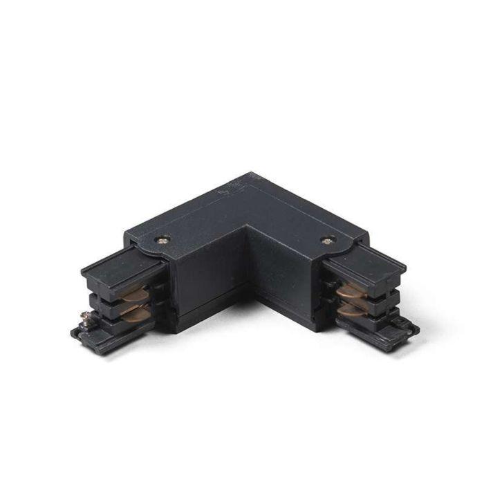 L-Koppelstuk-voor-3-fase-rail-rechts-zwart