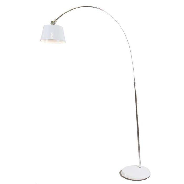LED-Booglamp-wit