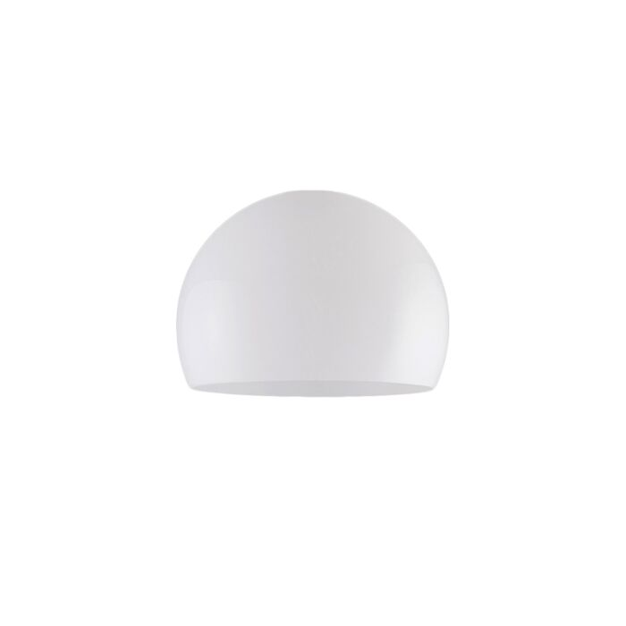 Ronde-kap-30/22-opaal-wit---Globe