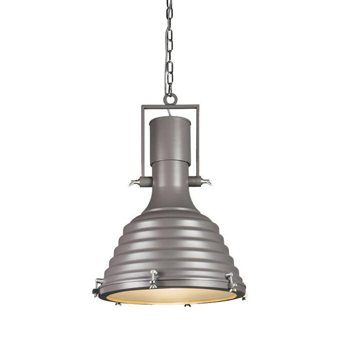 Hanglamp-Forte-grijs