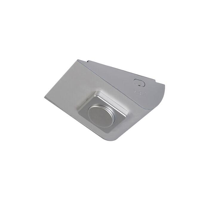 Onderbouwschakelaar-aluminium---Barolo-S