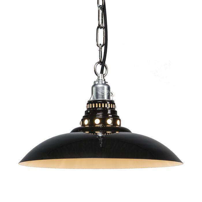 Hanglamp-Stratum-zwart