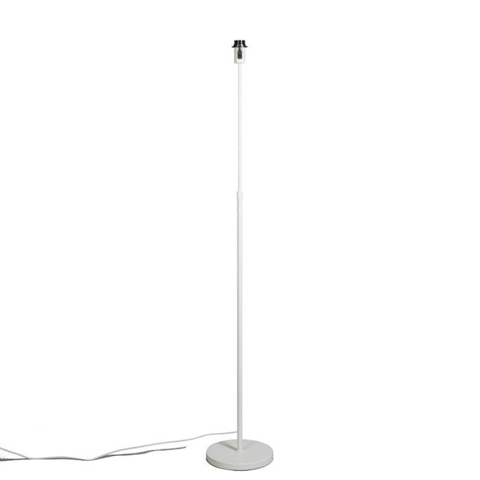 Vloerlamp-wit-verstelbaar---Parte