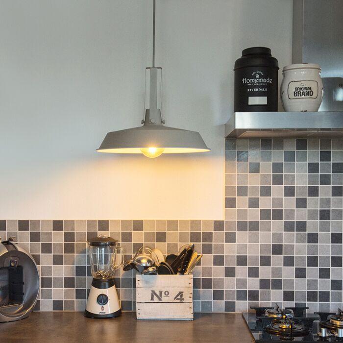 Hanglamp-Living-40cm-leverkleur