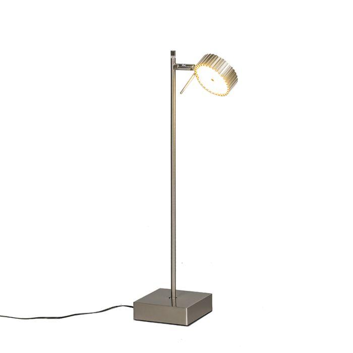 Tafellamp-Loupe-1-staal