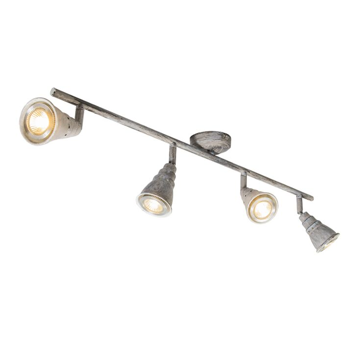Plafondspot-grijs-draai--en-kantelbaar---Coney-4