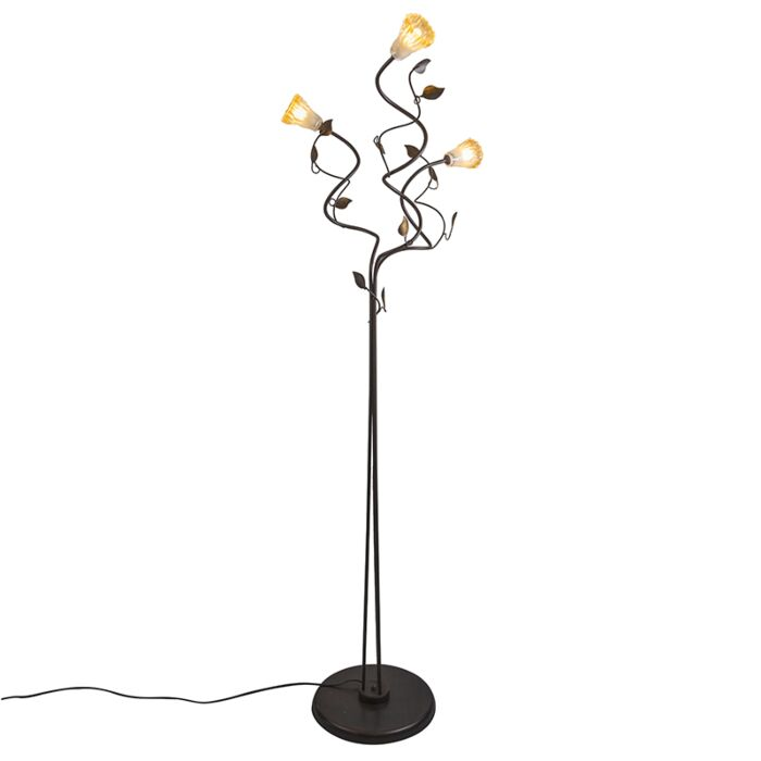 Vloerlamp-Vedelago-3-antiek