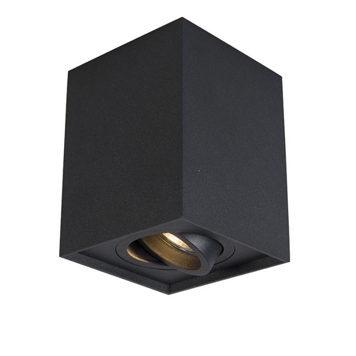 Spot-zwart-verstelbaar---Quadro-1-up
