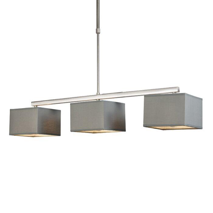 Hanglamp-VT-3-grijs