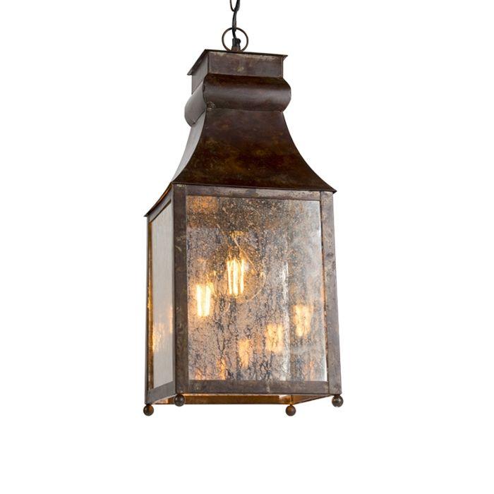 Hanglamp-Agilan-roest