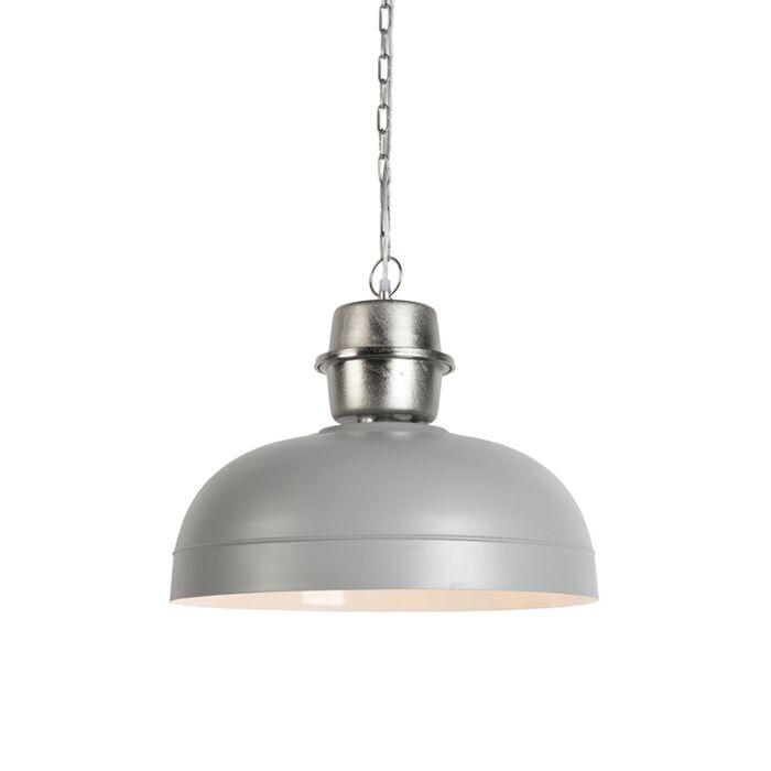 Hanglamp-Sani-grijs
