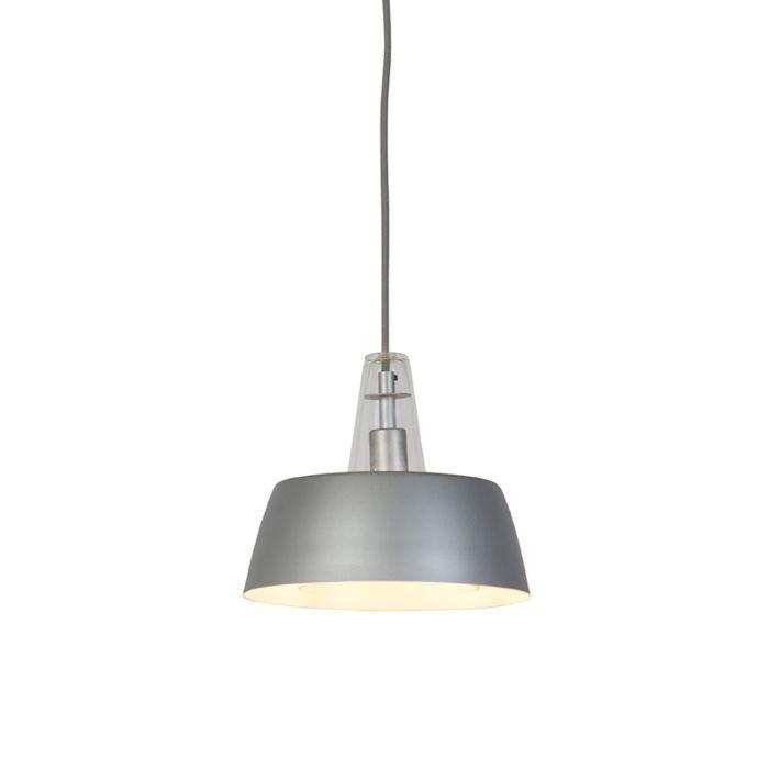 Design-hanglamp-grijs---Manu