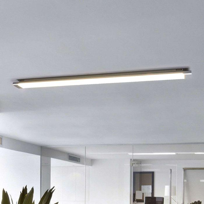Modern-LED-paneel-120-cm-incl.-LED---Vinca