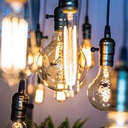 Lampenlicht - Lumen en watt