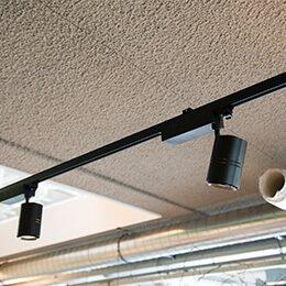 Lampenlicht - Montage instructies railsysteem