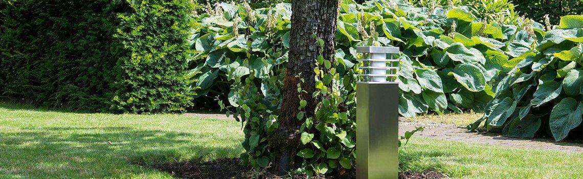 lampenlicht solar tuinverlichting aanleggen banner