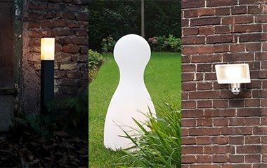 Tuinverlichting aanleggen welke soort tuinverlichting
