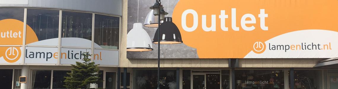 Lampenlicht outlet Breda